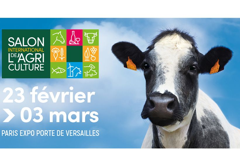 salon internationale agriculture 2019